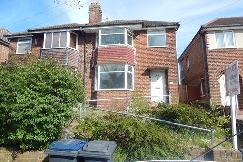 3 bedroom semi-detached house to rent - Warren Hill Road, Birmingham