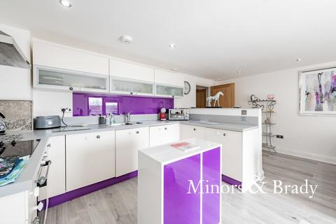 2 bedroom apartment for sale - Yarmouth Road, Norwich