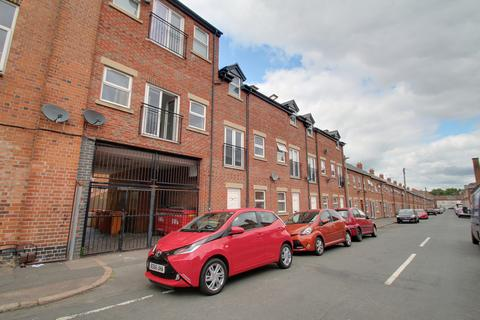 1 bedroom apartment to rent - Nugent Street, Leicester