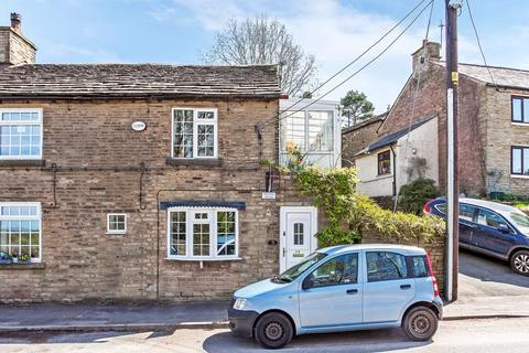 2 bedroom end of terrace house for sale - Rainow Road, Higher Hurdsfield, Macclesfield