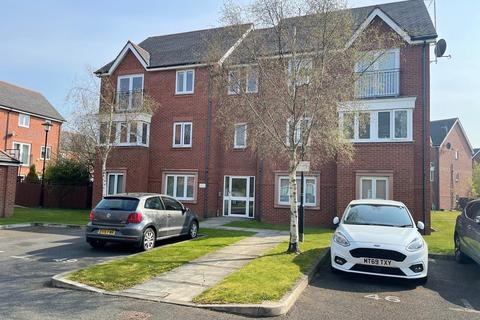 2 bedroom apartment to rent - Riverbrook Road, West Timperley
