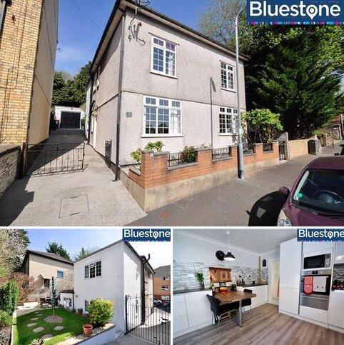 4 bedroom detached house for sale - Fairoak Avenue, Newport