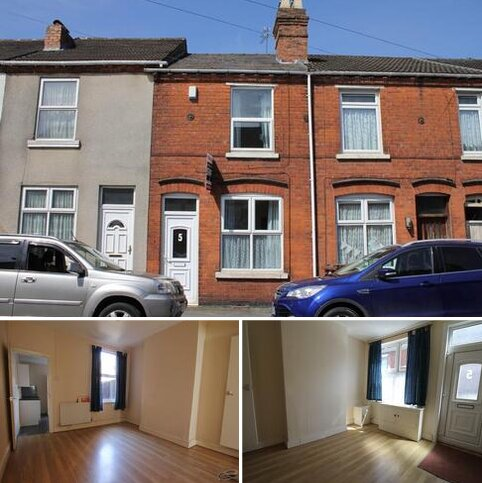 3 bedroom terraced house for sale - Bright Street, Whitmore Reans