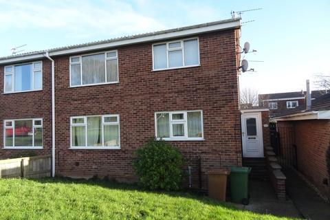 2 bedroom ground floor flat for sale - Amy Johnson Avenue, Bridlington