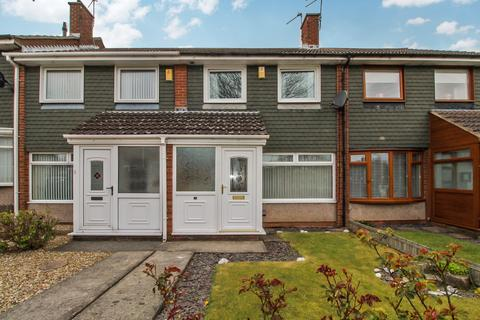 2 bedroom terraced house for sale - Eider Close, Blyth