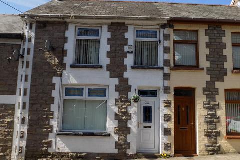 2 bedroom terraced house for sale - Duke Street, Abertillery. NP131 BB