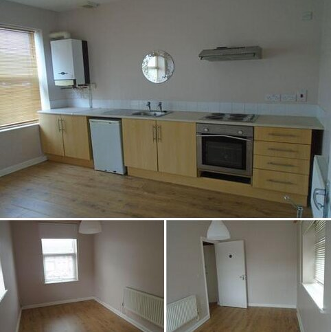 2 bedroom apartment to rent - Clive Street, Cardiff