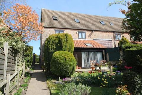 3 bedroom semi-detached house for sale - The Granary, Old Hall Lane, Whitwell
