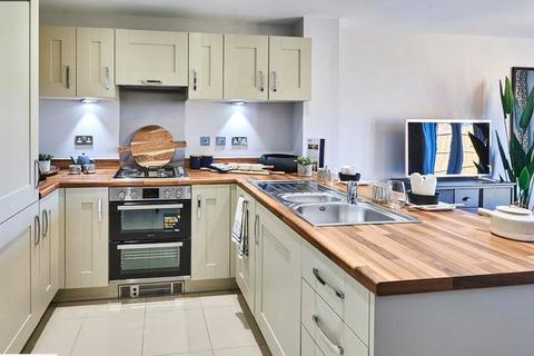 2 bedroom semi-detached house for sale - PLOT 206  THE MOFORD, Moseley Green, Adel