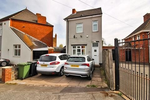 3 bedroom detached house for sale - Hilton Street, Wolverhampton