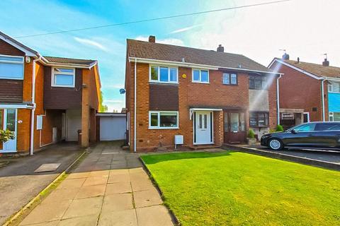 3 bedroom semi-detached house for sale - Hunts Lane, Short Heath, Willenhall