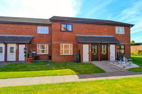 1 bedroom flat for sale - Cotswold Grove, Coppice Farm Estate, Willenhall