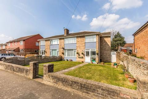 4 bedroom semi-detached house for sale - Manor Crescent, Drayton