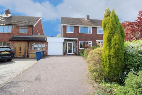 3 bedroom semi-detached house for sale - Westwick Close, Stonnall, WS9 9EA