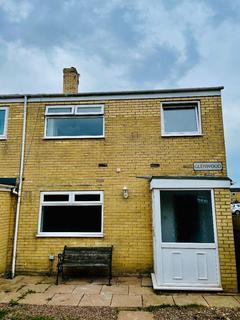 3 bedroom end of terrace house for sale - Glenwood, Ashington, Northumberland, NE63 8EL