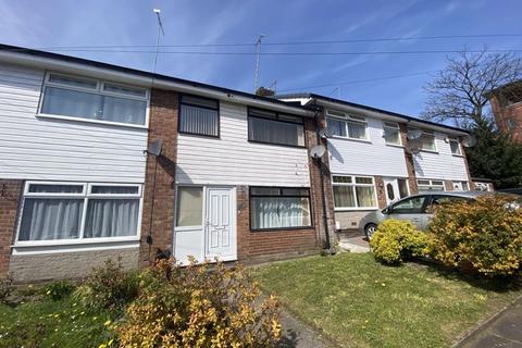 3 bedroom semi-detached house for sale - Cromer Street, Rochdale OL12 0PS