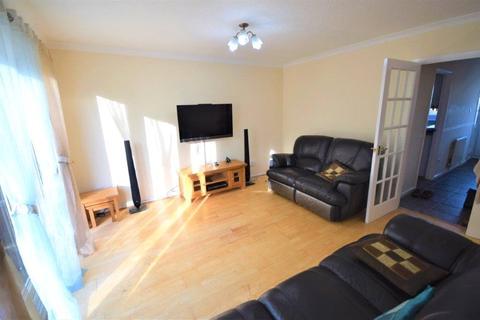 4 bedroom end of terrace house to rent - Bathurst Road, Winnersh, Wokingham, Berkshire, RG41