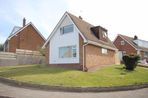 3 bedroom detached house for sale - Tal Y Fan, Glan Conwy