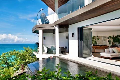 2 bedroom house - Villa Stingray O20, Tamarind Hills, Ffryes Beach, Antigua