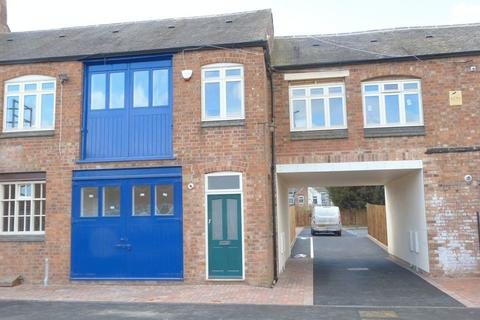3 bedroom terraced house for sale - Canal Street, South Wigston
