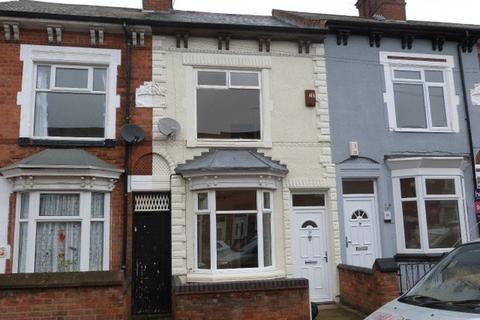 2 bedroom terraced house for sale - Bassett Street, South Wigston