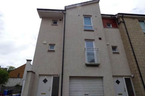 4 bedroom house to rent - 11 Milnbank Gardens, ,