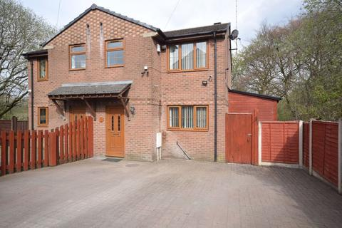 3 bedroom semi-detached house for sale - Beaufort Street, Rochdale