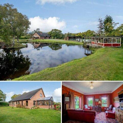 2 bedroom bungalow for sale - Llanfynydd, Wrexham