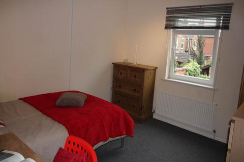 2 bedroom house to rent - Cecil Street, Derby,