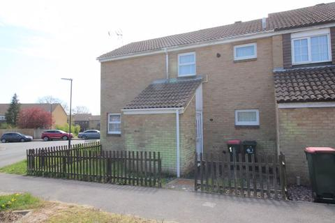 3 bedroom end of terrace house for sale - Ifield, Crawley