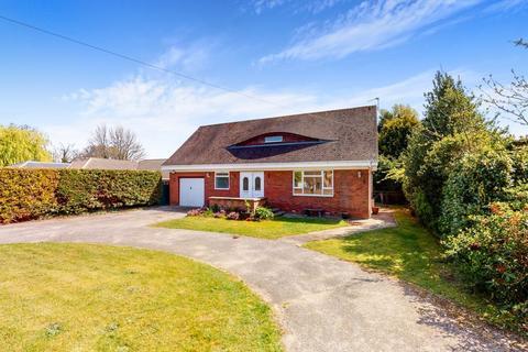 3 bedroom detached house for sale - Station Field, Skellingthorpe