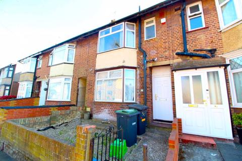 2 bedroom terraced house for sale - SPACIOUS HOME on St. Augustine Avenue, Luton