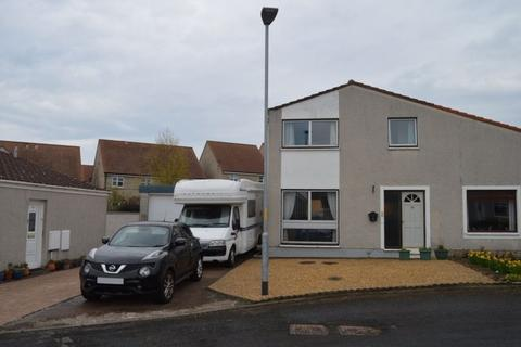 3 bedroom semi-detached house for sale - Grangeburn Close, Tweedmouth, Berwick-Upon-Tweed