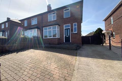 3 bedroom semi-detached house for sale - Knott Lane, Hyde