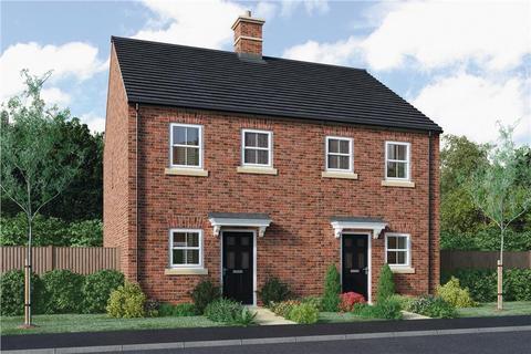 Miller Homes - Banbury Chase