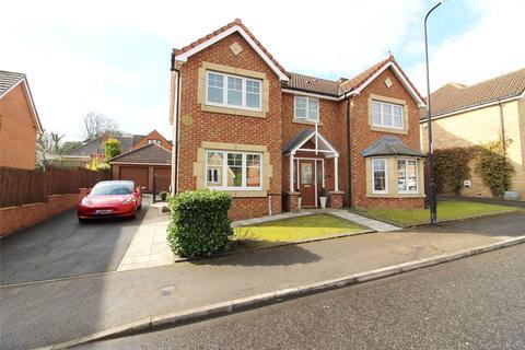 4 bedroom detached house for sale - Willowdene, Usworth, Washington, Tyne & Wear, NE37