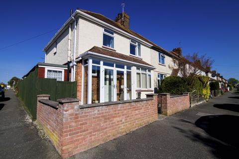 3 bedroom semi-detached house for sale - Byron Road, Aylesbury