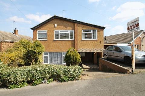 4 bedroom detached house to rent - Lowdham Road, Nottingham