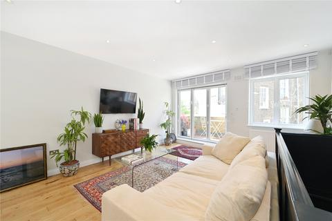 2 bedroom mews for sale - Cobham Mews, Camden, London, NW1