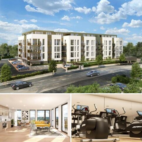 1 bedroom apartment for sale - Rivershill House, St. Georges Road, Chetlenham, Gloucestershire, GL50