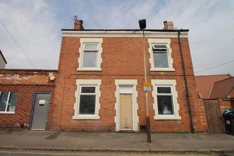 2 bedroom detached house for sale - Knighton Lane, Aylestone, Leicester