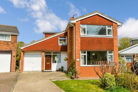 3 bedroom detached house for sale - Shakespeare Road, Salisbury                                                          * VIDEO TOUR *