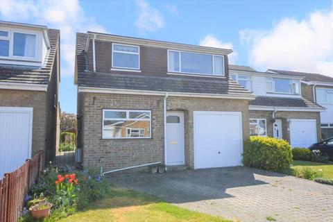3 bedroom detached house for sale - Stephens Close, Harnham                                                               * VIDEO TOUR *