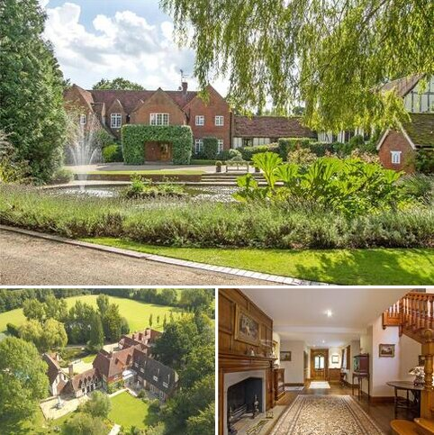 6 bedroom character property for sale - Mayes Lane, Warnham, Horsham, West Sussex, RH12