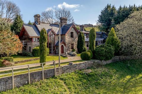 5 bedroom detached house for sale - Lower Machen, Newport, Gwent, NP10