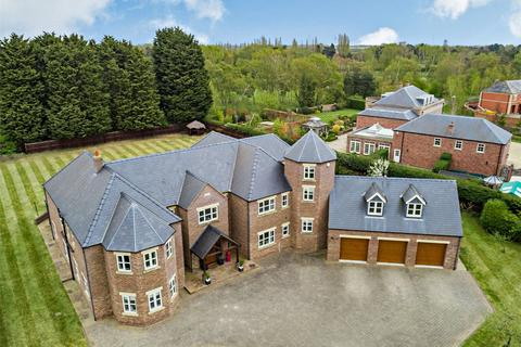 6 bedroom detached house for sale - The Fairways, Torksey, Lincoln, LN1