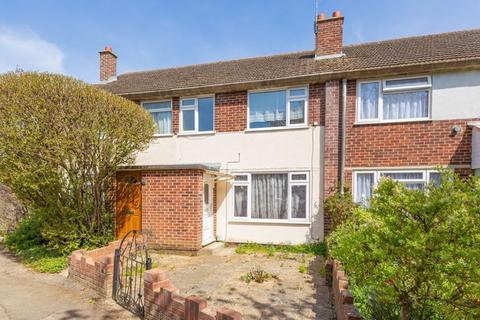 3 bedroom terraced house for sale - Linden Road, Bicester