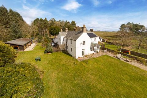 5 bedroom country house for sale - Stunning Private Country Estate Set Nestled Within Rural Northumberland