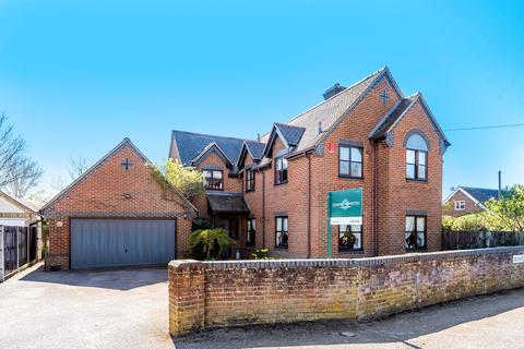 4 bedroom detached house for sale - Greenway, Campton, SG17