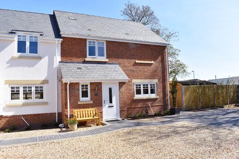3 bedroom semi-detached house for sale - North Road, Brockenhurst, SO42